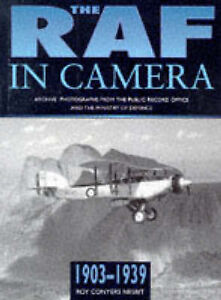 Raf in Camera 01 1903 1939-ExLibrary