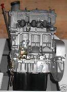 Reconditioned Engine