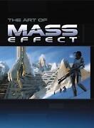 Mass Effect Art Book