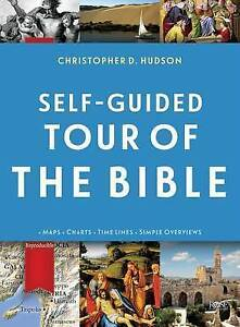 Self-Guided Tour of the Bible -Paperback