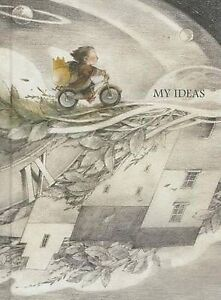 My Ideas Journal by Bessom, Mae -Hcover