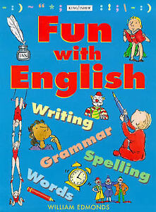 Fun with English by William Edmonds (Paperback, 1998)