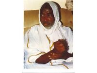 Professor Sheikh Anta - Spiritual Healer & Clairvoyant, Love & Relationship Matters