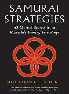 Samurai-Strategies-42-Martial-Secrets-from-Musashis-Book-of-Five-Rings-by