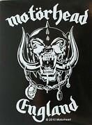 Motörhead Aufkleber