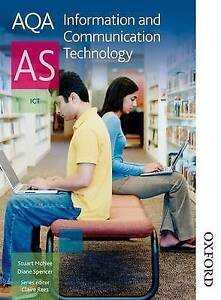 AQA-Information-and-Communication-Technology-AS-Student-039-s-Book-Spencer-Diane