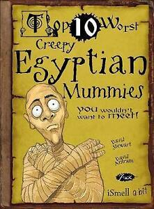 Creepy-Egyptian-Mummies-You-Wouldn-039-t-Want-To-Meet-by-David-Stewart