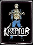 Kreator Patch