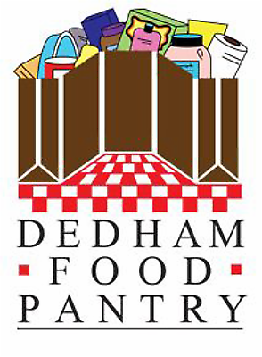 Dedham Food Pantry