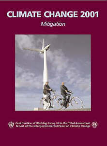 Climate Change 2001: Mitigation: Contribution of, , Very Good
