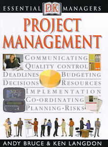 ESSENTIAL MANAGERS: PROJECT MANAGEMENT.