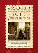 Soft Furnishings Book