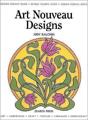 Art Nouveau Book Ebay
