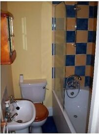 Self Contained STUDIO FLAT at Nottinghill Gate/Westbourne Park.Own bathroom and kitchen. No sharing.
