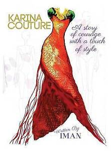 Karina Couture by Merali, Iman -Hcover