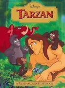 Disney Tarzan Book