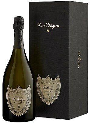 Dom Perignon Vintage 2010 Brut 750 ml 12,5% vol Geschenkbox (266,64 € / 1 Liter)