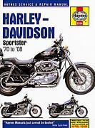 Harley Reparaturanleitung
