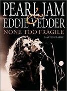 Pearl Jam Book