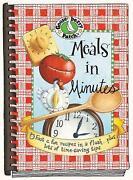 Gooseberry Patch Cookbooks
