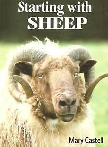 Starting with Sheep-ExLibrary