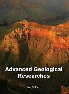 Advanced Geological Researches by Callisto Reference (Hardback, 2015)
