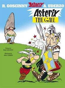 Asterix the Gaul collection