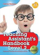 Teaching Assistant Handbook Level 2