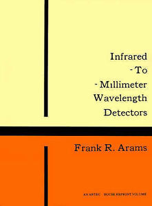 Infrared-To-Millimeter Wavelength Detectors (Modern Frontiers in Applied Scienc