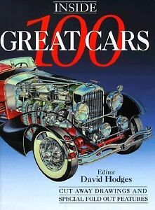 Inside-100-Great-Cars-by-David-Hodges-and-Random-House-Value-Publishing-Staff