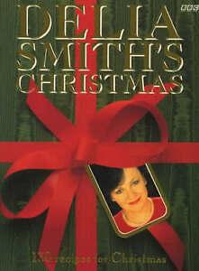 Delia Smith's Christmas by Delia Smith (Hardback)