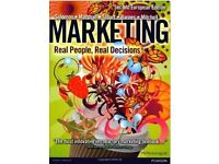 Marketing: Real People, Real Decisions Paperback-Second European Edition-Solomon-Marshall