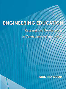 Engineering Education, John Heywood
