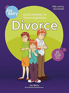 Good-Answers-to-Tough-Questions-Divorce-by-Joy-Berry-Paperback-2010