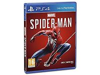 Marvel's Spider-Man (PS4) Game