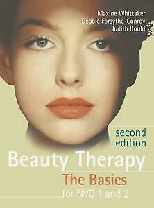Beauty Therapy: The Basics-ExLibrary