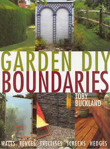 Boundaries by Toby Buckland (Paperback, 2002)