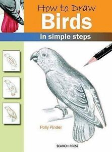 How-to-Draw-Birds-in-Simple-Steps