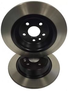 Rear Rotors 281mm for Toyota Camry Euro Hybrid ACH40R Ferntree Gully Knox Area Preview