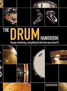 The-Drum-Handbook-by-Geoff-Nicholls