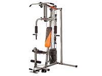 Multi Gym - V-Fit STG/09-2 Herculean Compact Adder Home Gym