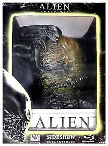 Sideshow Alien Anthology Egg Blu-ray Collector's Edition Limited