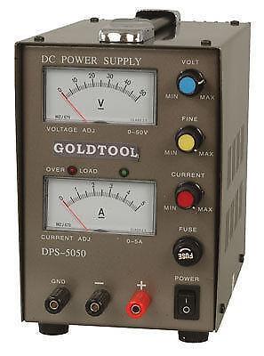 Benchtop Power Supply Ebay