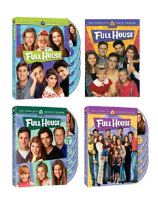 FULL-HOUSE-Complete-Season-Series-5-6-7-8-NEW-DVD