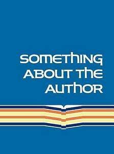 Something about the Author by Lisa Kumar (Hardback, 2015)