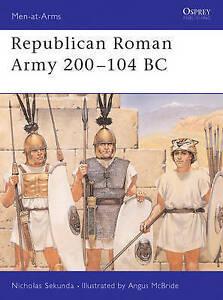 Roman Army by Nicholas Sekunda Paperback 1996 - Norwich, United Kingdom - Roman Army by Nicholas Sekunda Paperback 1996 - Norwich, United Kingdom