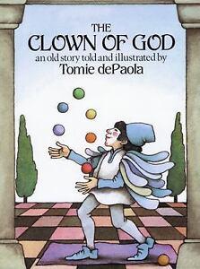 The-Clown-of-God