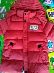 Toddler Girl Coat