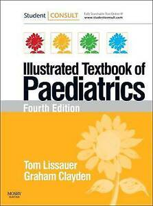 Illustrated Textbook of Paediatrics: WITH Studentconsult Online Access by Elsev…