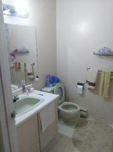 3 bedroom 3 washroom 1 living room townhouse for rent